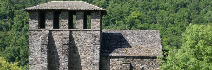 Chapelle de Las Planques